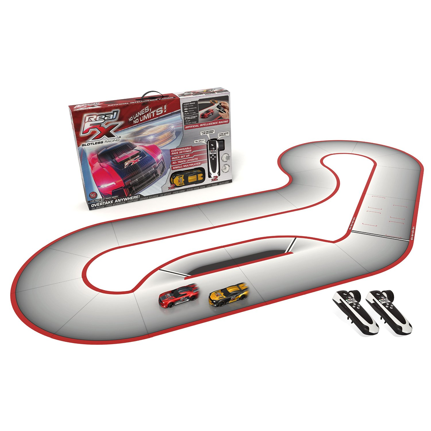 10 best slot car sets 2017 top 10 must have